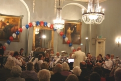 Devizes town band poppy appeal concert 007 (1)